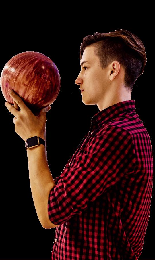 Bowling im Rainbow Park Wuppertal
